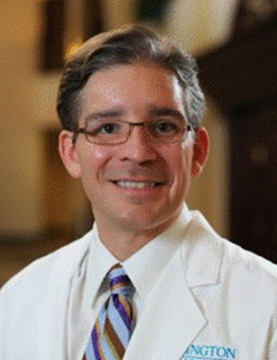 Robert Rhoad, MD