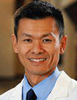 Gordon Yun, DPM